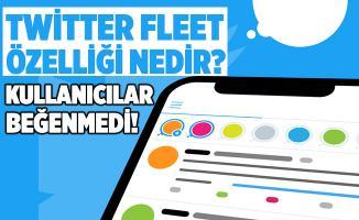 Fleet ne demek? Twitter'a yeni özellikle geldi! Twitter Fleet nasıl kullanılır?