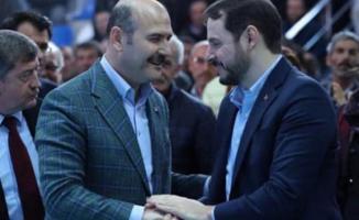 İçişleri Bakanı Soylu'dan Bakan Albayrak istifası sonrasında ilk açıklama geldi!