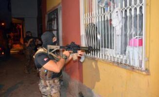 İstanbul'da şok operasyon! Şişli Belediye Başkan Yardımcısı ve 19 kişi gözaltına alındı