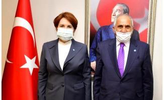 İYİ Parti Muş İl Başkanı koronavirüs sebebiyle hayatı kaybetti!