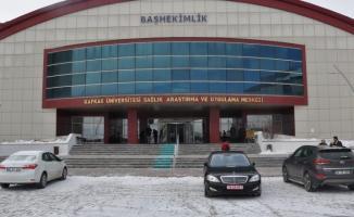 Kafkas Üniversitesi Araştırma Hastanesine personel alımı yapılacak!