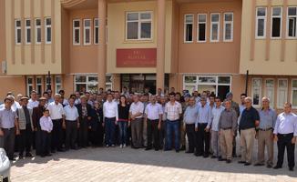 Nurhak SYDV şubesi personel alım ilanı yayınladı!
