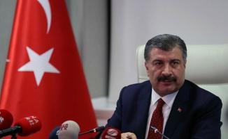 Sağlık Bakanı Koca'dan salgın için kritik açıklama!