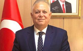 Tarım ve Orman Bakanlığında deprem! Personel Genel Müdürü İrfan İçöz istifa etti