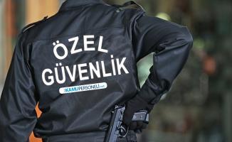 Türkiye Cumhuriyet Merkez Bankası Tam zamanlı / Sözleşmeli Güvenlik Görevlisi alımı başvuruları başladı!