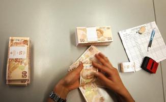 100 bin lira kredi için yeni faiz oranları açıklandı!