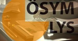 ÖSYM'den LYS Fen Bilimleri Soru ve Cevap Kitapçığının Açıklanması Hakkında Duyuru