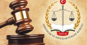 28 Mayıs 2016 HSYK Derece Yükselme Kararı