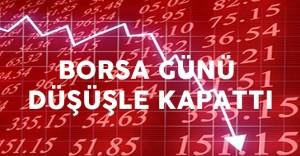 4 Ekim 2016 Borsa Günü Yüzde 0,22 Düşüşle Tamamladı