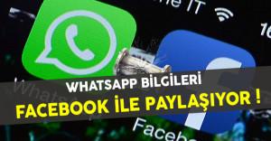 AB'den WhatsApp Bilgileri Facebook İle Paylaşıyor İddiası