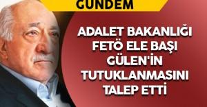 ABD'den FETÖ Ele Başı Gülen'in Tutuklanması Talep Edildi