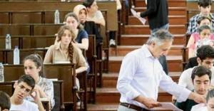 Açıköğretim Sınavlarında Görev Alacak Öğretmenler Açıklandı