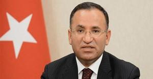 """Adalet Bakanı Bozdağ: """"Bütün Dünya Failin Kim Olduğunu Biliyor"""""""
