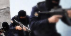 Adana'da Terör Örgütü DAEŞ'e Operasyon Düzenlendi (20 Gözaltı)