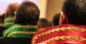 Adli Yargı Hakim ve Savcı Adayları İle İdari Yargı Hakim ADaylarının Sınavları Hakkındaki Yönetmelik Değişti
