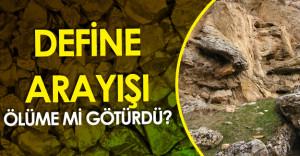Afyon'da 15 Aydır Kayıp Baba ve Oğlunun Cesetleri Bulundu
