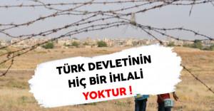 AİHM'den Mayın Patlaması Sonucu Yaralanan Çoban Hakkında Açıklama ( Türk Devletinin Hiç Bir İhlali Yoktur )