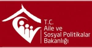 Aile ve Sosyal Politikalar Bakanlığından 1 Mayıs Mesajı