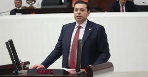 AK Parti Genel Sekreter Yardımcılığına Getirilen Atilla Kaya Kimdir?