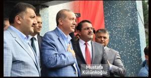 AK Parti'li Belediye Başkanı Külünkoğlu İstifa Etti
