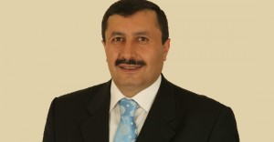 AK Parti Teşkilat Başkan Yardımcılığına Getirilen Murat Yıldırım Kimdir?