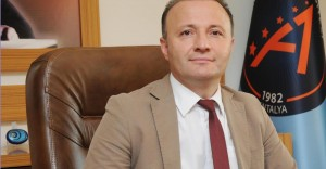 Akdeniz Üniversitesi Rektörlüğü'ne Mustafa Ünal Atandı