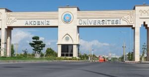 Akdeniz Üniversitesi Sera Teknolojileri Araştırma ve Uygulama Yönetmeliği Yayımlandı