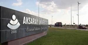 Aksaray Üniversitesi'nde 12 Akademisyen 13 İdari Personel Görevden Uzaklaştırıldı