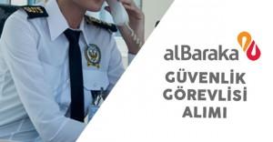 Albaraka Türk Katılım Bankası Bayan Güvenlik Görevlisi Alımı Yapacak