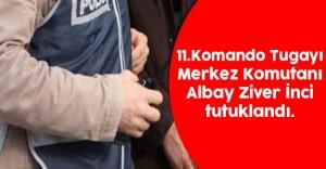 Albay Ziver İnci Denizli'de Tutuklandı