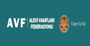 Alevi Vakıflar Federasyonu Darbe Girişimiyle İlgili Açıklamada Bulundu