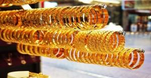 Altın fiyatlarında sınırlı yükseliş var