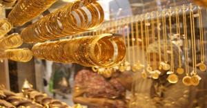 Altının Gram Fiyatı Arttı (Çeyrek Altın, Cumhuriyet Altını Fiyatları)