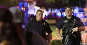 Amerika'da Polisler Tarafından İki Vatandaş Öldürüldü