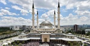 Ankara 'da 94 Cami İtikaf için Hazır, İtikaf Nedir?