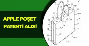Apple Poşet Patenti Aldı!