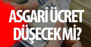Asgari Ücret Düşecek Mi? Sorusuna Çalışma ve Sosyal Güvenlik Bakanı Cevap Verdi