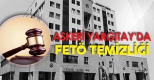 Askeri Yargıtay'da FETÖ Temizliği ! 7 Subay Meslekten İhraç Edildi