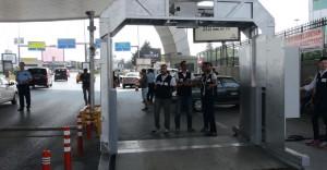 Atatürk Havalimanı'nda Yeni Güvenlik Önlemleri İçin Düğmeye Basıldı !
