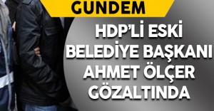 Aydın'da PKK Operasyonu: 10 Gözaltı