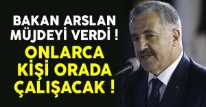 Bakan Ahmet Arslan açıkladı: '200 Kişilik Çağrı Merkezi Kuracağız'