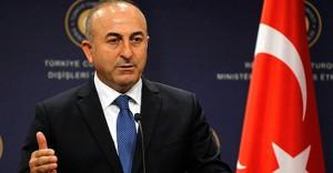 Bakan Çavuşoğlu Gündeme İlişkin Soruları Yanıtladı