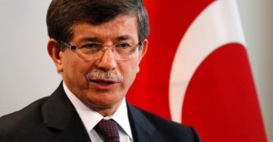 Başbakan Davutoğlu Bosna Hersek'e Gidiyor