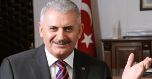 Başbakan Yıldırım, İstanbul'da Çeşitli Ziyaretlerde Bulundu