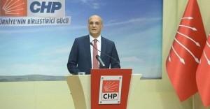CHP Genel Başkan Yardımcısı Darbe Girişimi Hakkında Açıklama Yaptı