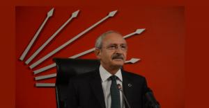 CHP Genel Başkanı Kemal Kılıçdaroğlu Bayram Mesajı Yayımladı