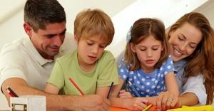 Çocuk Eğitiminde Anne ve Babanın Rolü Nedir?
