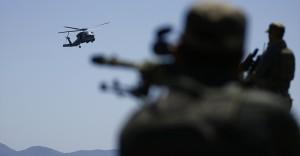 Darbeci Askerleri Arama Çalışmaları Devam Ediyor