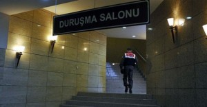 Denizli'de 8 Öğretmen FETÖ'den Tutuklandı