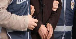 Denizli'de Gözaltına Alınan 19 FETÖ Zanlısı Adliyeye Sevk Edildi